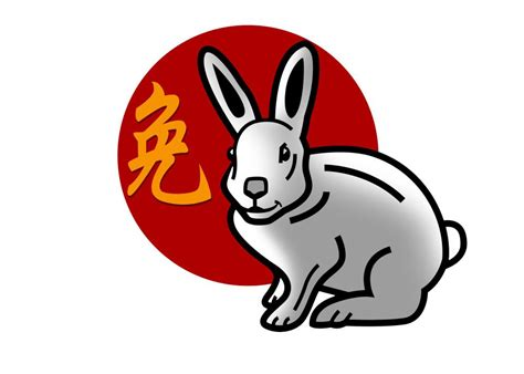 new year 2017 rabbit year of the cat or rabbit