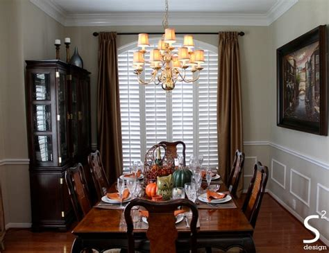 Traditional Dining Room Makeover Decorating Traditional Dining Room Houston