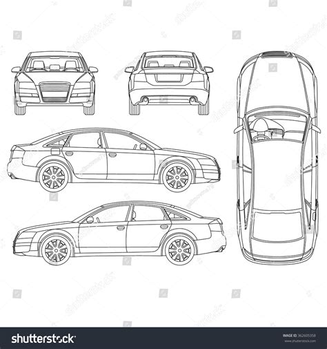 car line diagram vehicle damage report diagram best free