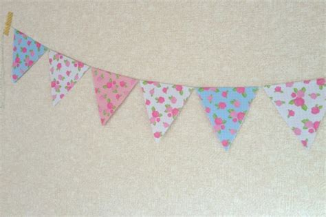 How To Make Bunting With Paper - 20 minute crafter origami paper bunting and sew we craft