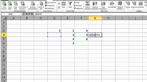 excel 2010 for pc relative and absolute cell references