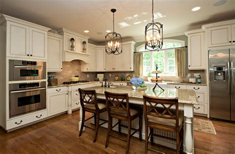 off white kitchen cabinets with antique finish home traditional kitchen home bunch interior design ideas