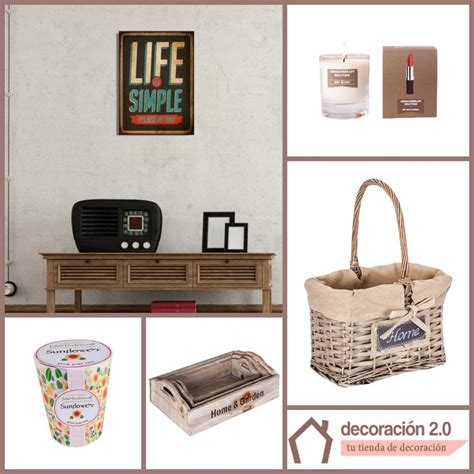 complementos decoracion tu tienda online de decoracion 161 abrimos nuestra tienda de decoraci 243 n online