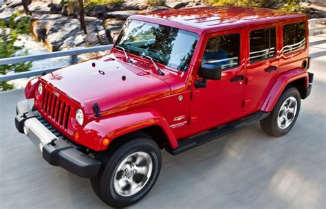 I Want To Buy A Jeep 5 Reasons To Buy A Jeep Wrangler Unlimited Jeep Dealer