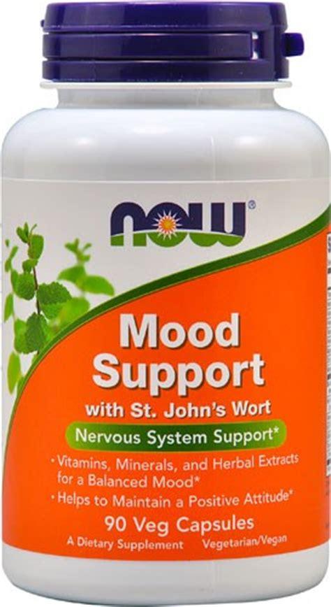 Murah Now Foods Mood Support 90 Veggie Caps now foods mood support with st s wort 90 vegetarian vegan capsules jet