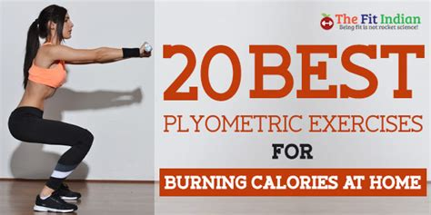 home plyometrics workout beginner s workout