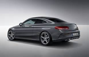 Mercedes Sport Coupe New Mercedes C250 Sport Coupe Arrives In Brazil For R