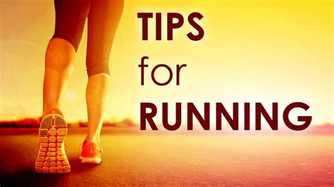 9 tips for running safely some safety tips for running dr nick s running