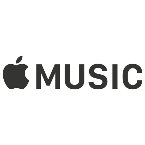 apple music apple music logo vector eps free download