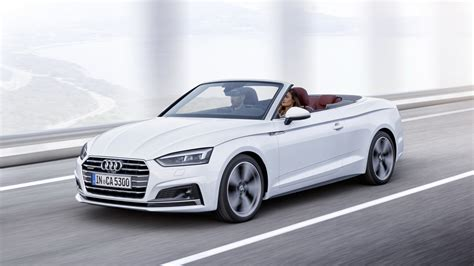 audi convertible 2017 audi a5 convertible picture 694458 car review