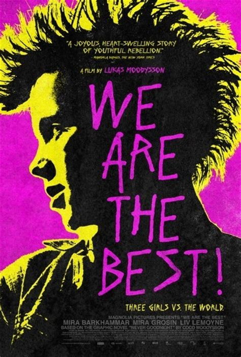 we are the best we are the best review 2014 roger ebert