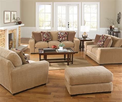 brick living room furniture prescott oatmeal and brick living room set 448703280136161634 jackson