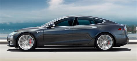 How Much Is A New Tesla Car Tesla Motors Unveils Preorder Program For Their