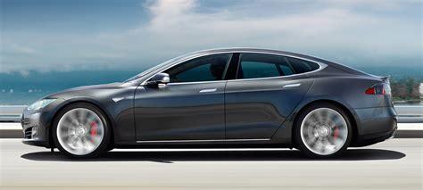 Tesla Electric Car How Many Tesla Motors Unveils Preorder Program For Their