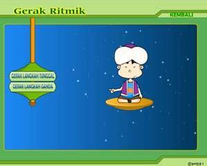 Teril Berhitung Matematika Untuk Kelas Iii 3 Sd edukreasi gerak ritmik kelas 3