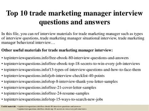 Trade Marketing Description by Trade Marketing Description Our Culture Is Unique It S Not Easy Or Comfortable It S