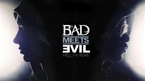 Eminem Bad Meets Evil bad meets evil images bad meets evil hd wallpaper and