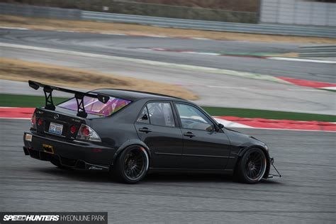 lexus is jdm jdm in the motorklasse lexus is200 speedhunters
