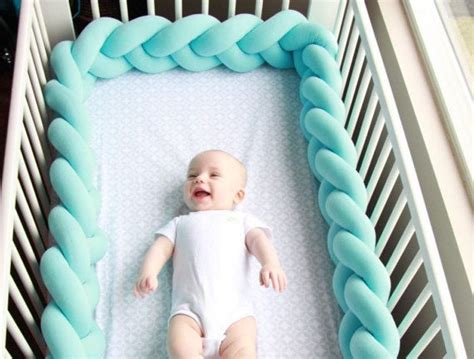 mini crib bumper pattern 25 best ideas about cot bumper on crib bumper