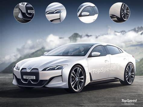 bmw new electric car 2020 2020 bmw i4 top speed