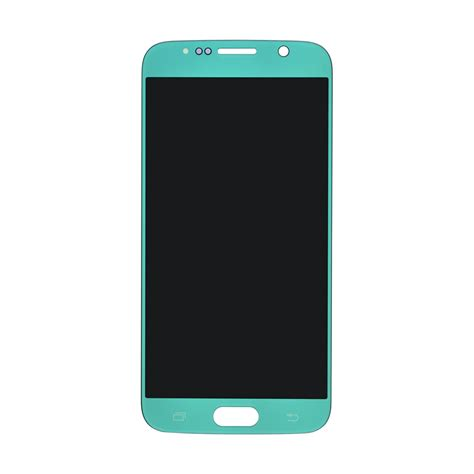 Samsung Touchscreen Blue samsung galaxy s6 lcd touch screen digitizer assembly blue
