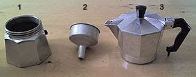 Coffee Pot Teko Kopi Espresso Pot Moka Pot Alumunium 2 Cup Ekonomis kopi luwak how to make a cup of coffee the eight real kopi luwak