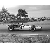 Bruce McLaren Ford Watkins Glen 1966 &183 F1 Fanatic