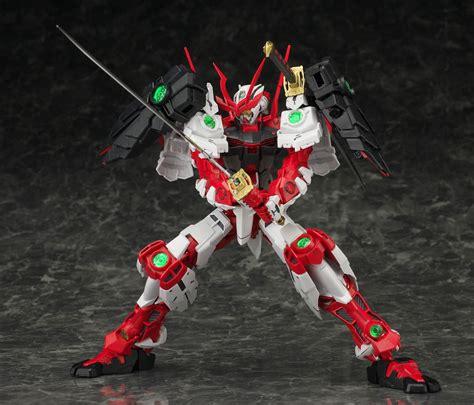 Bandai Mg 1100 Sengoku Astray Gundam gundam mg 1 100 戰国 sengoku gundam astray review by taste