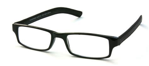 montana reading glasses in black and brown 1 00 3 00