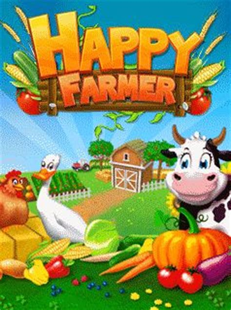 java themes peperonity happy farmer java game for mobile happy farmer free