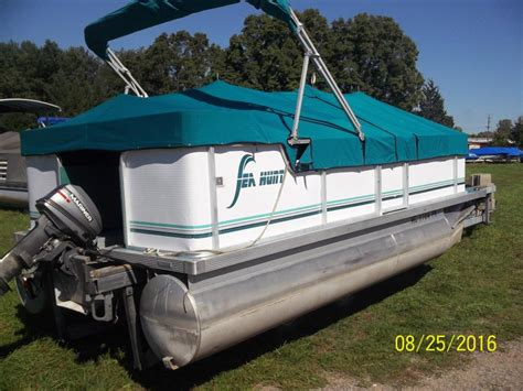 16 pontoon boat sea hunt pontoons 16 skipper boats for sale
