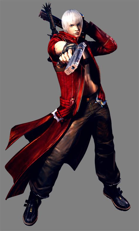 mod the sims dante devil may cry 4 mod the sims dante