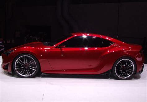 who manufactures scion cars scion concept cars html autos weblog