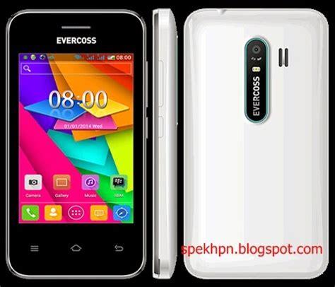 Tablet Evercoss Murah Bisa Bbm spesifikasi dan harga evercoss a5k hp android murah 500 ribuan bisa bbm
