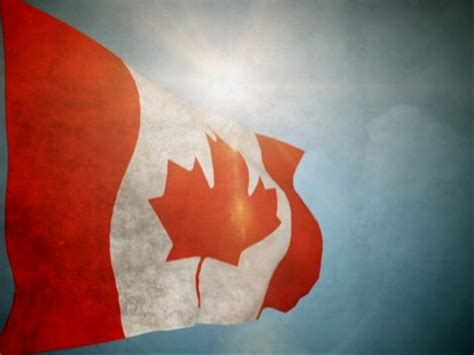 canada powerpoint template the canadian flag 01 centerline new media worshiphouse