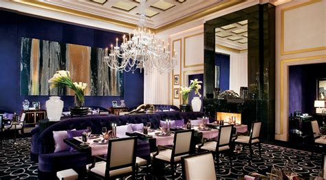 Restaurants With A Room by Jo 235 L Robuchon Mgm Grand Las Vegas
