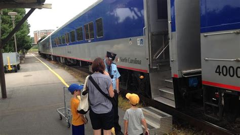 Amtrak Background Check Amtrak To Charge Fees For Excess Baggage Philadelphia Business Journal
