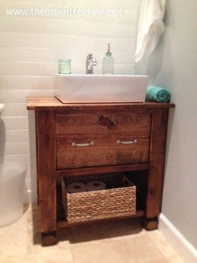 Bathroom Vanity Plans Diy Diy Bathroom Vanity Bath Ideas Juxtapost