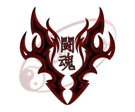 tribal tattoos reading plus 10 best samurai warrior kanji tattoos images on