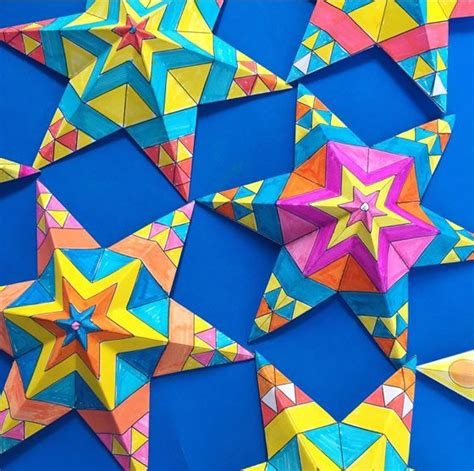 Mexican Paper Crafts - 25 unique paper ideas on origami