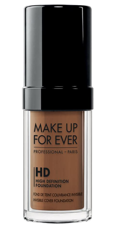 Will You Wear High Definition Makeup by High Definition Makeup Forever Style Guru Fashion
