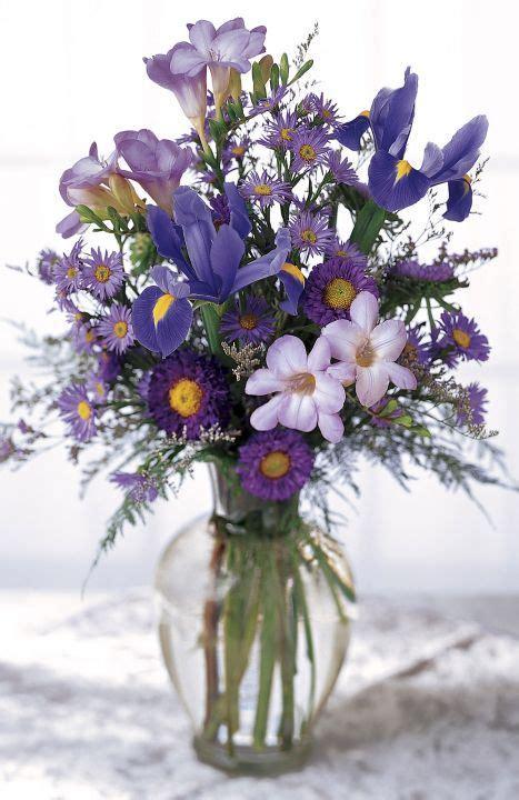 Bouquet De Fleurs Dans Un Vase by Bouquet De Fleurs Dans Un Vase Centerblog