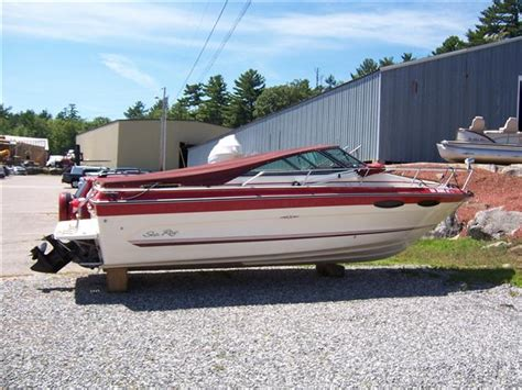 1987 Sea Cuddy Cabin by Sea Cuddy Cabin Boats For Sale