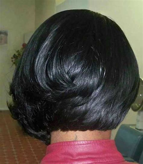 quick weave bob hairstyles nice short bobs for black women short hairstyles 2016