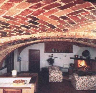 soffitto a volta mattoni forum arredamento it soffitto a volta