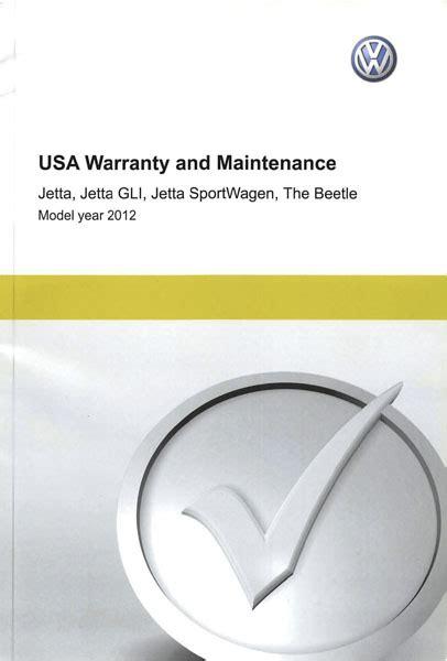 2012 volkswagen jetta owners manual in pdf 2012 volkswagen jetta owners manual in pdf