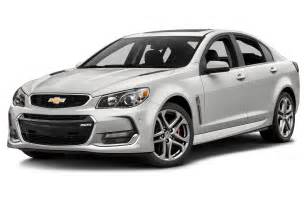 new sedan car new 2017 chevrolet ss price photos reviews safety