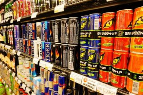 Shelf Of Adderall by Are Energy Drinks Bad For Health Augusta Health