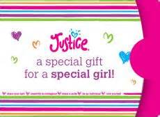 Justice Store Gift Card - eden toy wishlist on pinterest gift cards cash register and little
