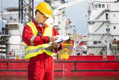 Industrial Safety Officer by The Of A Safety Officer Mail